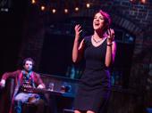 Analisa Leaming as Rosalie in School of Rock.