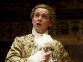 Iestyn Davies as Farinelli in Farinelli and the King.