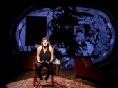Eve Ensler in In the Body of the World.