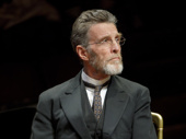 John Glover as Dima in Fire and Air.