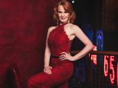 Thoroughly Modern Millie's original cast member Kate Baldwin knows how to work it.