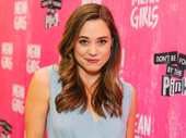 "How ""grool"" is Mean Girls' Erika Henningsen?"