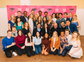 Congrats to the company of Mean Girls! We cannot wait to watch them rule Broadway this season.