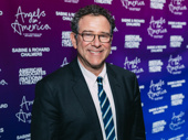 Director Michael Greif helmed the 2010 off-Broadway production of Angels.