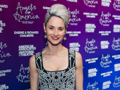 Beth Malone will play select performances as the Angel in Broadway's Angels in America.