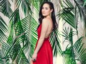 Escape to Margaritaville's Alison Luff