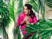 Escape to Margaritaville's Rema Webb