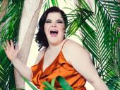 Escape to Margaritaville's Ryann Redmond