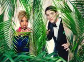 Escape to Margaritaville's Angela Grovey and Steven Good