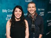Directors Rachel Chavkin and David Cromer get together.
