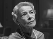 Glenda Jackson in Three Tall Women.