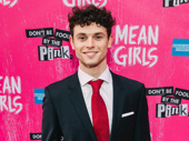 Hello, Dolly!'s Charlie Stemp  swings by for the opening.