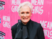 "Glenn Close says ""hello,"" as if we never said goodbye."