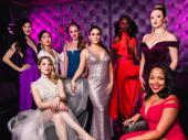 Ensemble stars Collins Conley, Riza Takahashi, Becca Petersen, Jonalyn Saxer, Gianna Yanelli, Zurin Villanueva, Devon Hadsell and Brittany Nicholas.