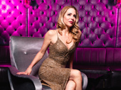 Broadway fave Kerry Butler plays three roles in the show.