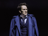 Jamie Parker as Harry Potter in Harry Potter and the Cursed Child.