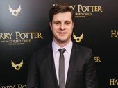 Harry Potter and the Cursed Child lighting designer Neil Austin suits up.