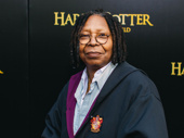Whoopi Goldberg is so ready for Harry Potter and the Cursed Child.