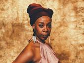 Noma Dumezweni plays Hermione Granger