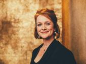 Poppy Miller plays Ginny Weasley
