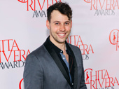 Evan Ruggiero is nominated for his performance in the off-Broadway production of Bastard Jones.
