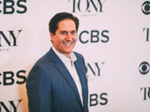 Executive Vice President of the Nederlander Organization Nick Scandalios is receiving a special Tony Award this year.