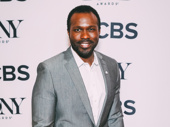 Carousel marks Joshua Henry's third Tony nomination.