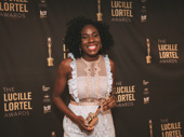 Costume designer Dede M. Ayite was nominated for for both An American Tall Tale and  School Girls; or, The African Mean Girls Play, winning for the latter.