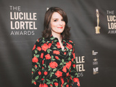 Tina Fey shows up in support of Mean Girls star and Lortel winner Ashley Park.