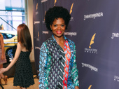 LaChanze plays Diva Donna in Summer: The Donna Summer Musical.