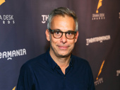 Director Joe Mantello is nominated for his work on Three Tall Women.