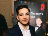 Juan Castano is the recipient of the 2018 Sam Norkin Off-Broadway Award.