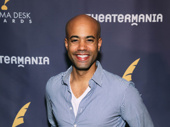 Jesus Hopped the 'A' Train's Sean Carvajal will receive a Drama Desk Special Award.