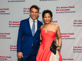 Brian Stokes Mitchell and Allyson Tucker make an appearance.