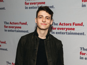 Harry Potter and the Cursed Child's Anthony Boyle also received a Tony nomination for his portrayal of Scorpius.