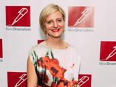 Angels in America's Tony-nominated director Marianne Elliott looks super chic.