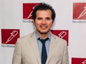 2018 special Tony Award winner and Tony nominee John Leguizamo hits the red carpet.