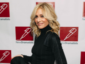 Two-time Tony winner Judith Light knows how to work a red carpet.