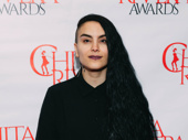 Sonya Tayeh's work on Hundred Days was nominated for Outstanding Choreography in an Off-Broadway Show.