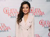 Mean Girls' Ashley Park was nominated for Outstanding Female Dancer in a Broadway Show.