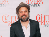 My Fair Lady's Norbert Leo Butz was nominated for Outstanding Male Dancer in a Broadway Show.