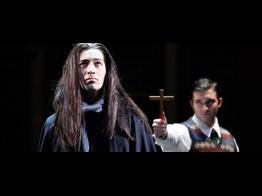 Dracula - Off-Broadway   Buzz   Broadway.com