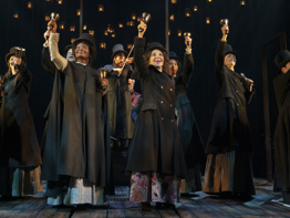 A Christmas Carol - Broadway | Tickets | Broadway | Broadway.com