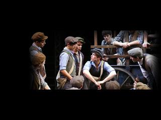Newsies - Broadway | Tickets | Broadway | Broadway com