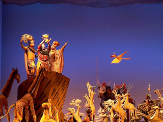 The Lion King - Broadway | Tickets | Broadway | Broadway com