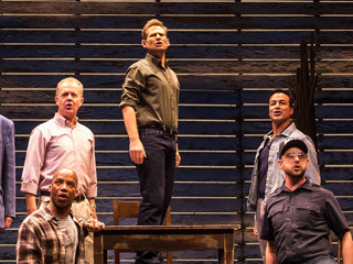 Come From Away - Broadway | Tickets | Broadway | Broadway com