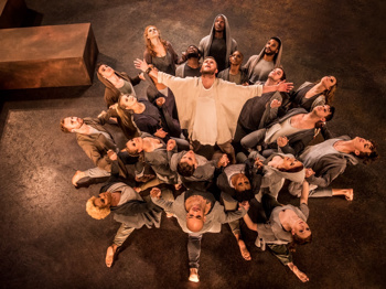 Praise! Watch a Music Video Celebrating the Upcoming 50th Anniversary Tour of Jesus Christ Superstar