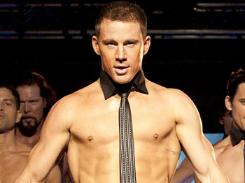 Magic Mike The Musical Will Let Loose in Boston Before Broadway