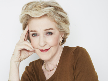 Patricia Hodge to Join Toby Stephens & Claire Skinner in West End Revival of A Day in the Death of Joe Egg