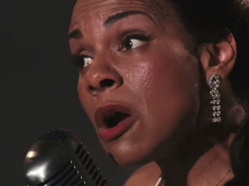 Watch a Sneak Peek of Audra McDonald in HBO Adaptation of Lady Day at Emerson's Bar and Grill